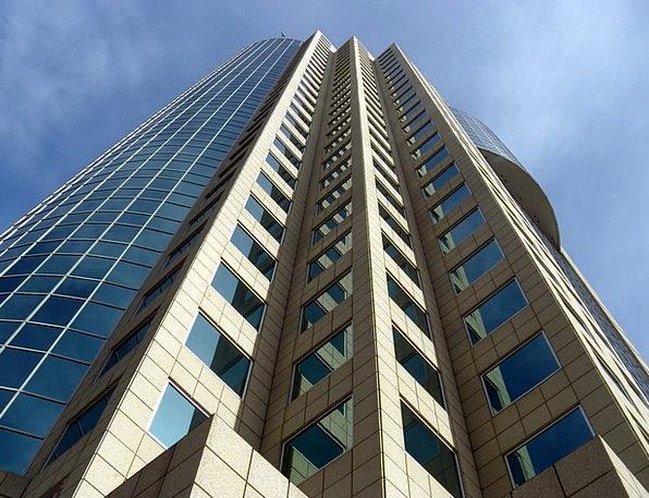 Winnipeg Buildings Architecture Building Structure