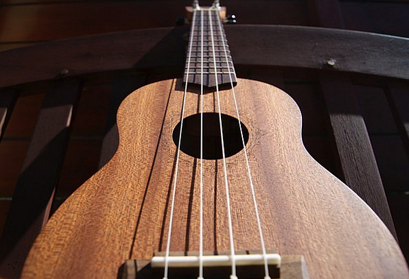 Ukulele Melody Strings Cords Music Entertainment H