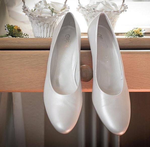 Brautschuhe Fashion Beauty Women'S Shoes Shoes Whi
