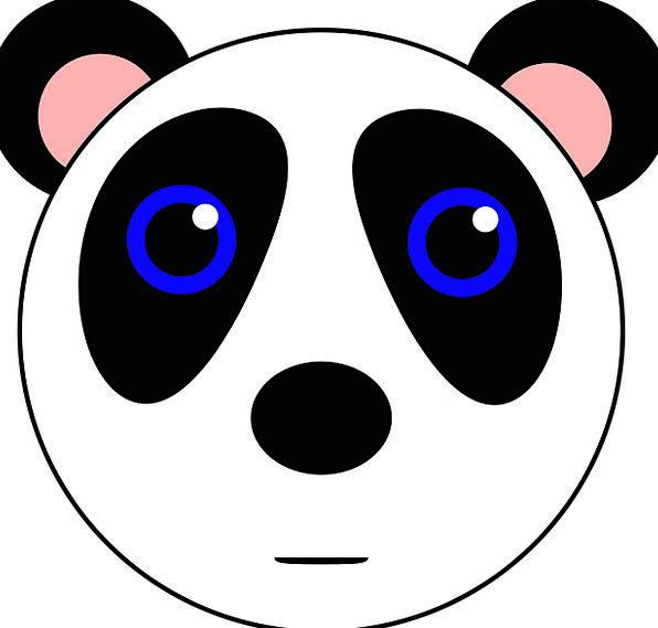 Panda Tolerate Animal Physical Bear China Cute Att