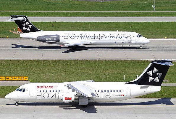 Zurich International Airport Finance Business Pass