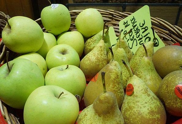 Apple Drink Eras Food Fruit Ovary Times