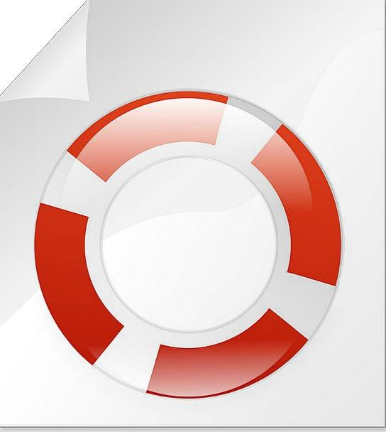 Lifesaver Life Preserver Lifejacket Life Ring Flot