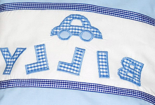 Pillow Cushion Traffic Transportation Car Carriage