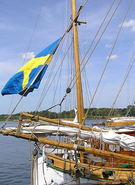 Sail Navigate Hanse Sail Sailing Boat Rostock