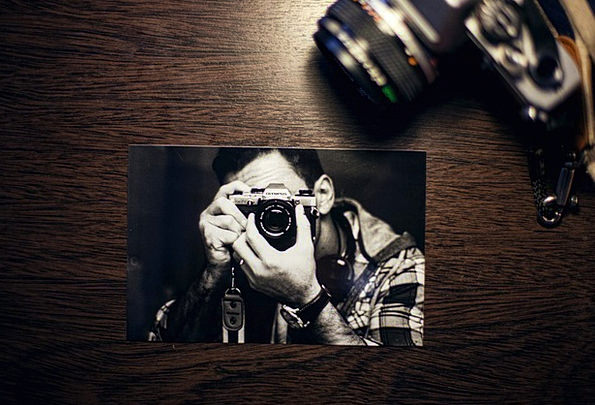 Photography Taking pictures Paparazzo Camera Photo