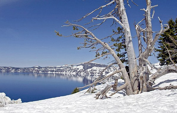 Crater Hollow Vacation Freshwater Travel Oregon La