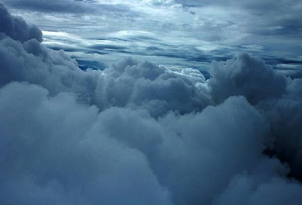 Clouds Vapors Landscapes Nature Cloudy Sky Floppy