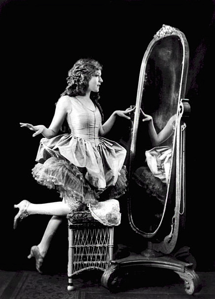 Mary Pickford Performer Motion Pictures Actress Ac