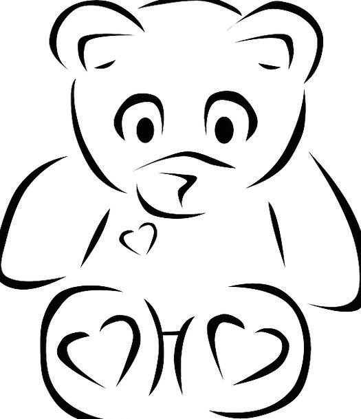 Teddy Unfortunate Sad Unhappy Free Vector Graphics