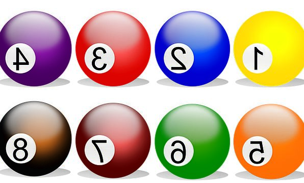 Billiard Ball Play Production Billiards Number Two