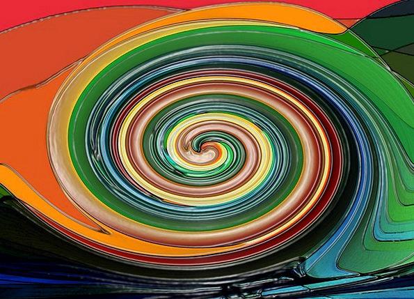Sog Hue Colorful Interesting Color Strudel