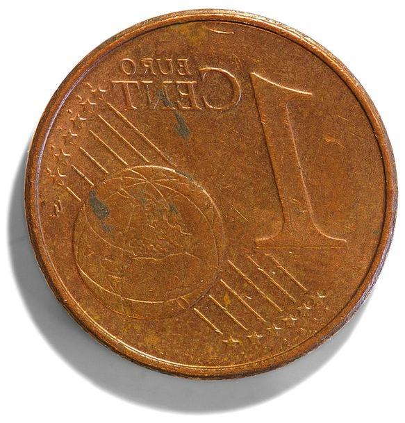 Euro Finance Business Currency Cent Money Cash Pen