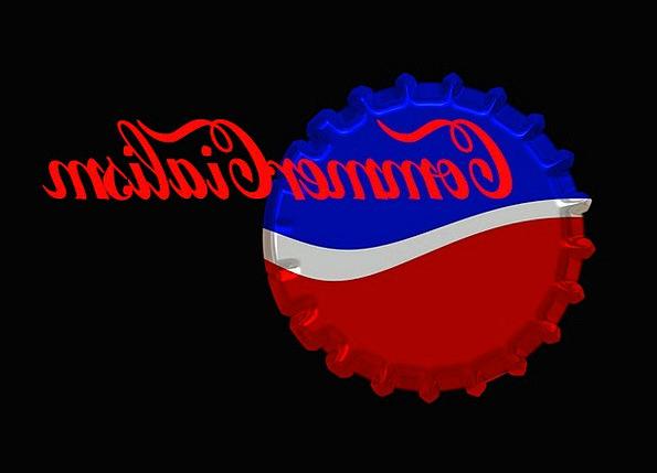 Coca Cola Finance Business Red Bloodshot Crown Cor