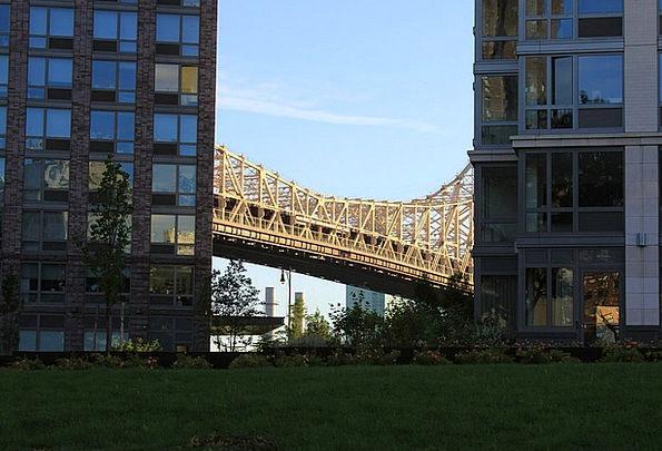 Bridge Bond Buildings Bed-sitter Architecture Buil