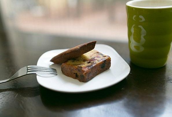 Cake Bar Mug Green Lime Cup