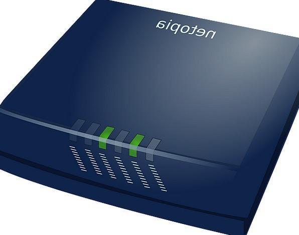 Router Communication Net Computer Equipment Gear N