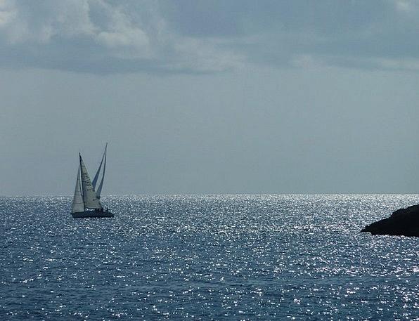 Sant Elm Vacation Travel Mallorca Spain Coast Medi