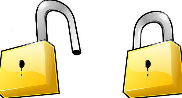 Lock Padlock Safety Key Important Security Unlock