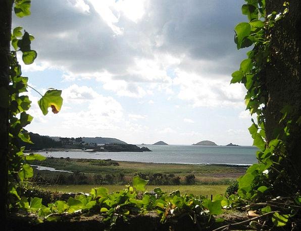 Brittany Landscapes Nature Back Light Taillight Fr