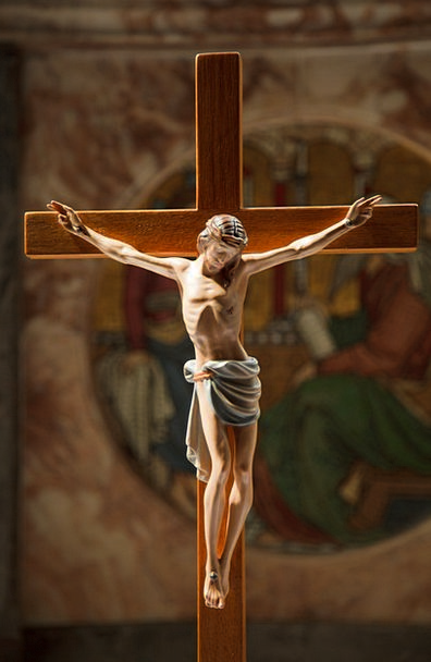 Catholic, Wide-ranging, Christianity, Christ, Jesus, Church,  Ecclesiastical, Faith, Cross, Crucifix, Death, Irritated, Crucifixion |  PixCove
