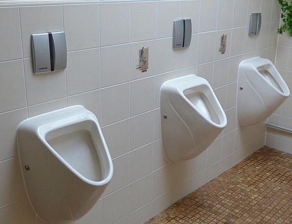 Toilet Lavatory Urinal Wc Public Community Public