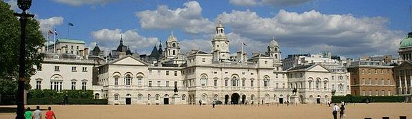 Palacio Nacional Palace Fortress London Culture Et