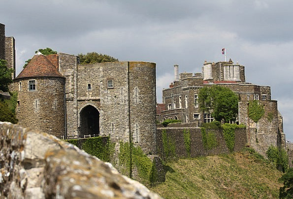 Dover Landscapes Nature Port Dover Dover Castle Pa