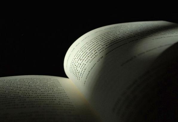 Book Volume Sheet Text Manuscript Page Read Recite