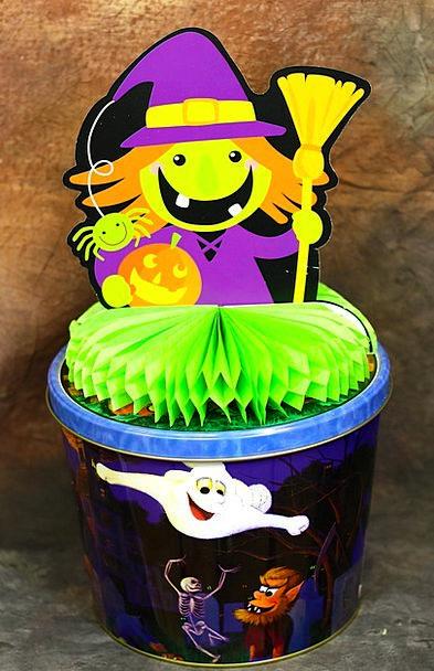 Halloween Candy Bonbon Trick Or Treat Sweet Sugary