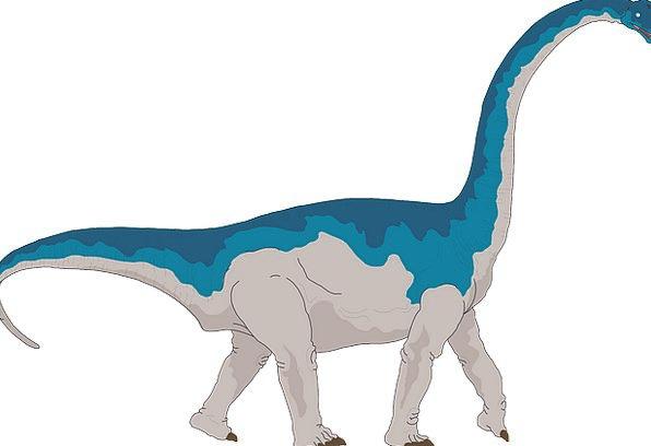 Dinosaur Relic Landscapes Antique Nature Reptile A