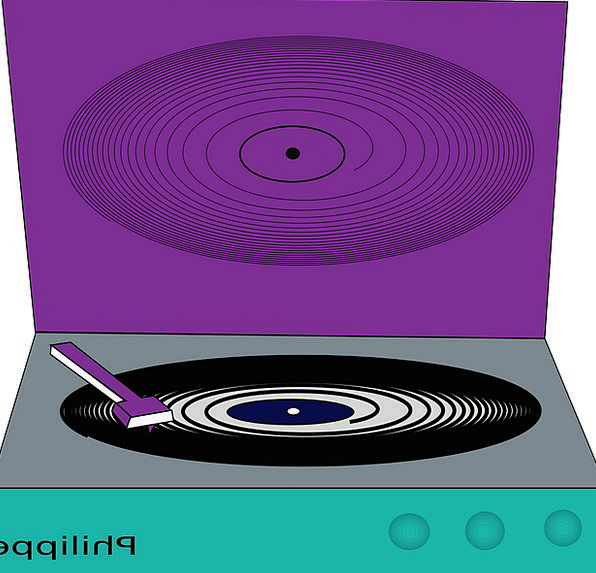 Turntable Phonograph Melody Player Actor Music Ste