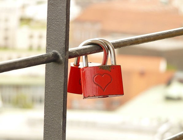 Love Locks Locks Engraving Carving Padlocks Eterni