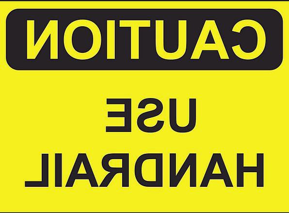 Safety Care Hazard Information Info Danger Warning