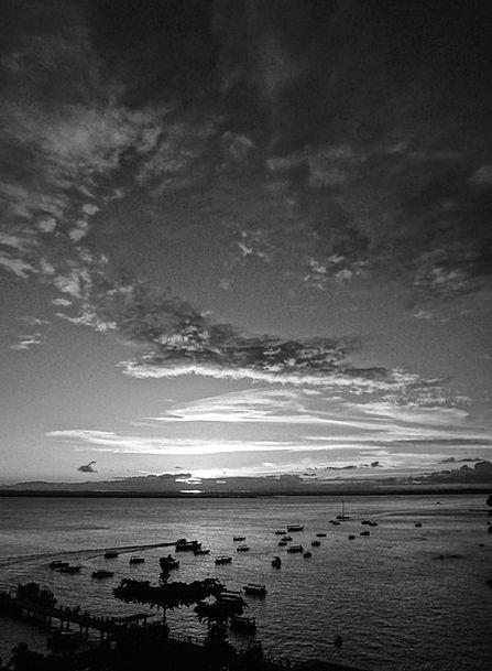 Sunshine Vacation Sundown Travel Sun Sunset Clouds