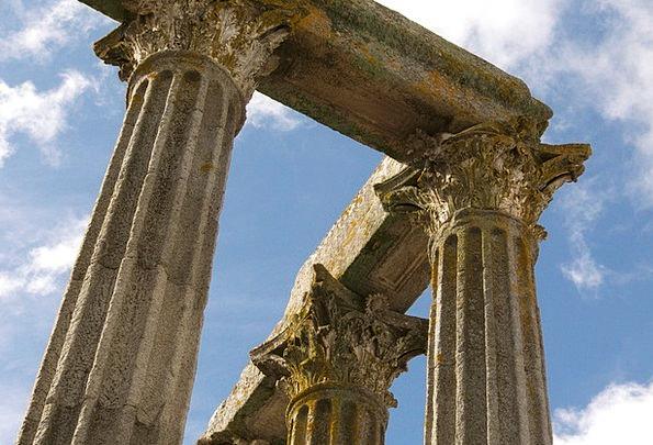 Building Structure Buildings Antiquity Architectur