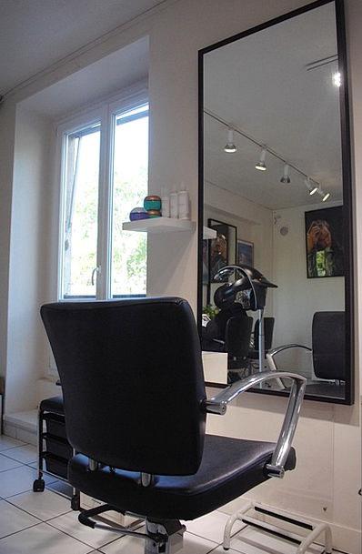 Hairdresser Coiffeur Living Room Lounge Barber Sho