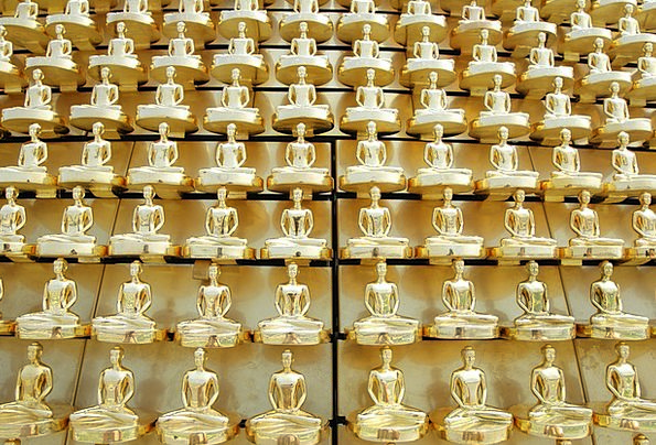 Buddha Dhammakaya Pagoda Buddhism Wat Religion Phr