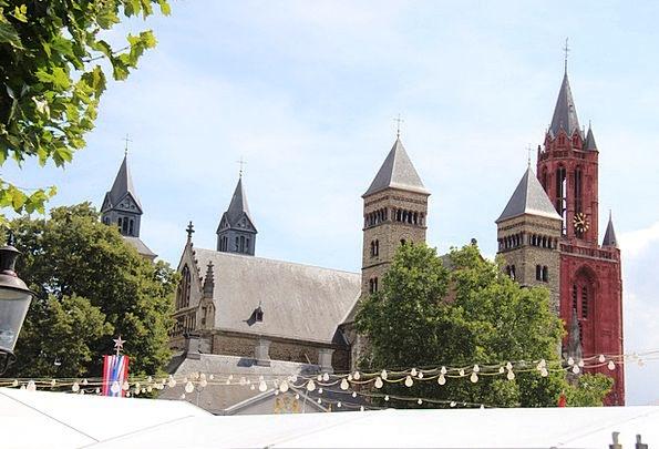 Church Ecclesiastical Tower Barbican Church Tower