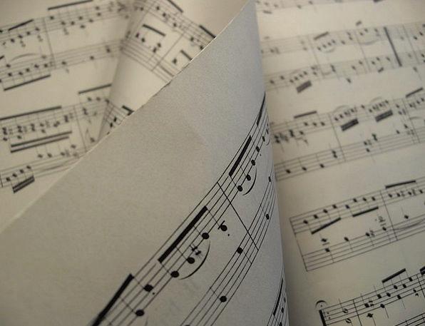 Sheet Music Melody Tune Music Harmony Sheet Piece