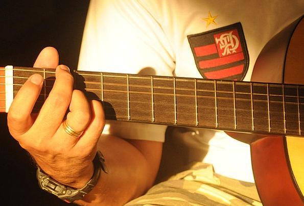 Flemish Alliance Association Guitar School Of Musi