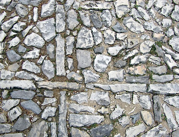 Patch Cover Textures Gravels Backgrounds Paving St