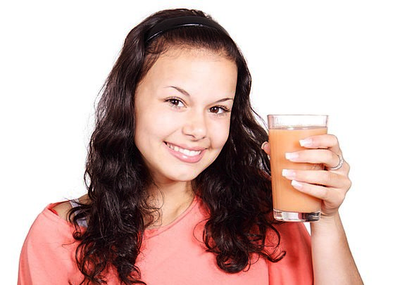 Beverage Drink Food Drink Diet Juice Female Femini