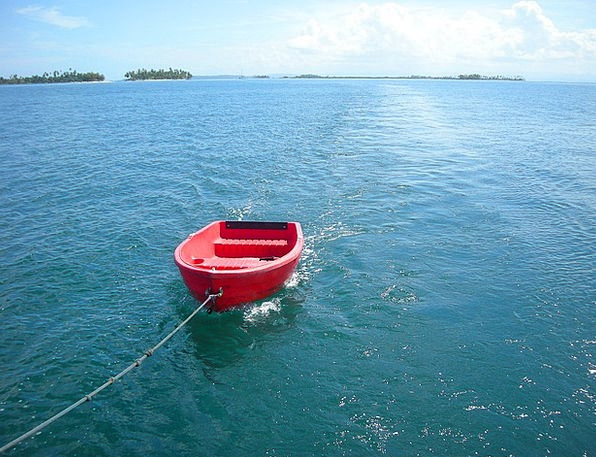 Boat Vacation Travel Sailing Marine Dinghy Natives