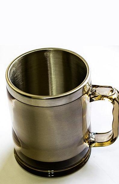 Cup Mug Drink Glass Cut-glass Beverage Acrylic Whi