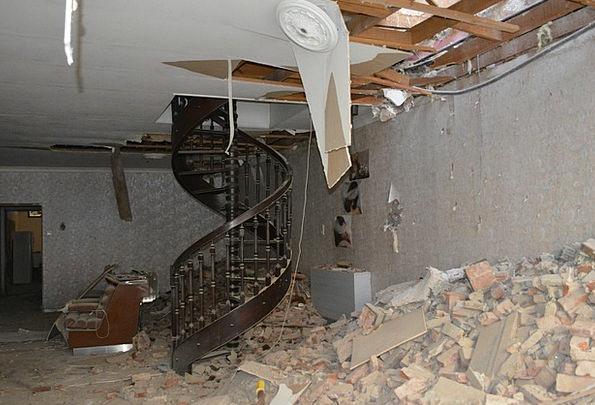 Demolition Destruction Trick Break Disruption Trap