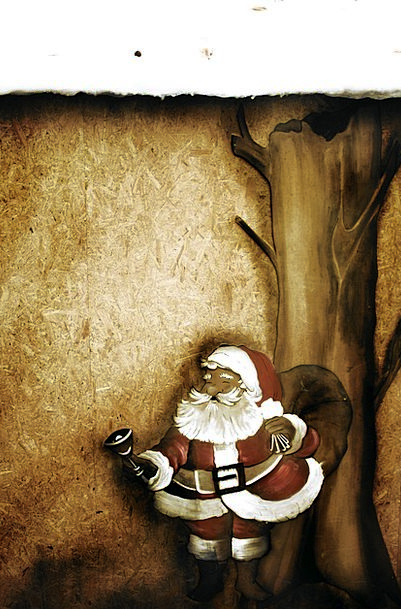 Santa Talent Christmas Gift