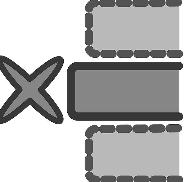 Row Noise Bench Delete Erase Table Remove Eliminat