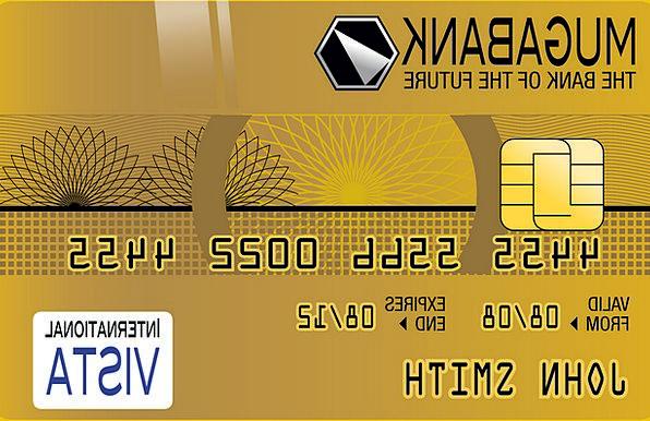 Credit Praise Finance Postcard Business Electronic