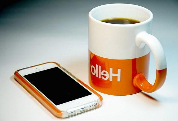 Iphone Communication Computer Phone Telephone Smar